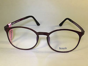 Prescription Eyeglasses Frame Benefit BF 2022 C6 Ultem Eyewear