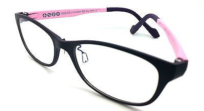 Prescription Eyeglasses Frame Super Light, Flexible PV 3022 C102 Ultem Frame