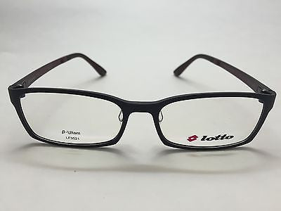 Prescription Eyeglasses Ultem, Super light and Flexible Frame Lotto LF3521 C10