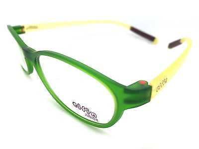 Prescription Eyeglasses Kids Super Flexible Frame Elfin 1001 C16