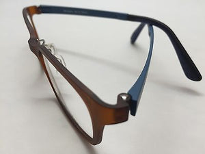 Prescription Eyeglasses Super Light Ultam Frame Kronenberg Denmark KB Peppa