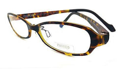 Prescription Eyeglasses Frame Super Light, Flexible PV 3040 C9 Ultem Frame