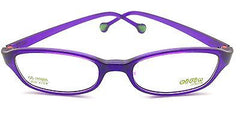 Prescription Eyeglasses Kids Super Flexible Frame Elfin 1006 C6-1