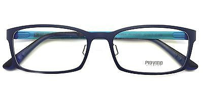 Prescription Eyeglasses Frame, Beta Memory, Super Flexible Piovino 3001 C105