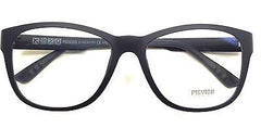 Prescription Eyeglasses Frame Super Light, Flexible, Ultem Piovino Beta Memory