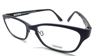 Piovino Eyeglasses Rxable Frame Super Light, Flexible, Ultem Frame 3013 C40