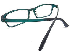 Prescription Eyeglasses Frame, Beta Memory, Super Flexible Piovino 3001 C8