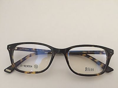 Eyeglasses Prescription Frame Bliss Bl WE 9004 C2 Bliss eyewear