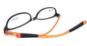 Prescription Eyeglasses Kids Super Flexible Frame Bliss 1001 C15