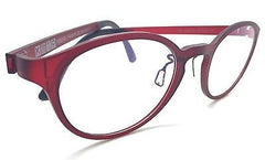 Prescription Eyeglasses Frame Super Light, Flexible PV 3030 C7 Ultem Frame