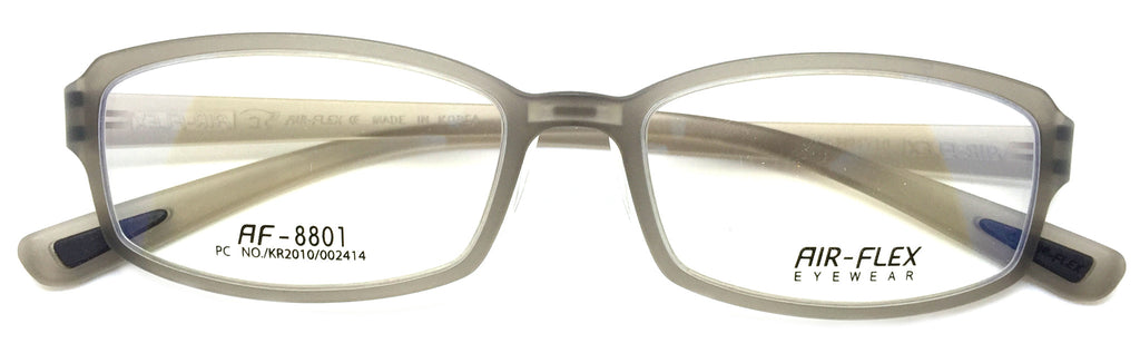 Air Flex Eyeglasses Prescription Frame Super Light