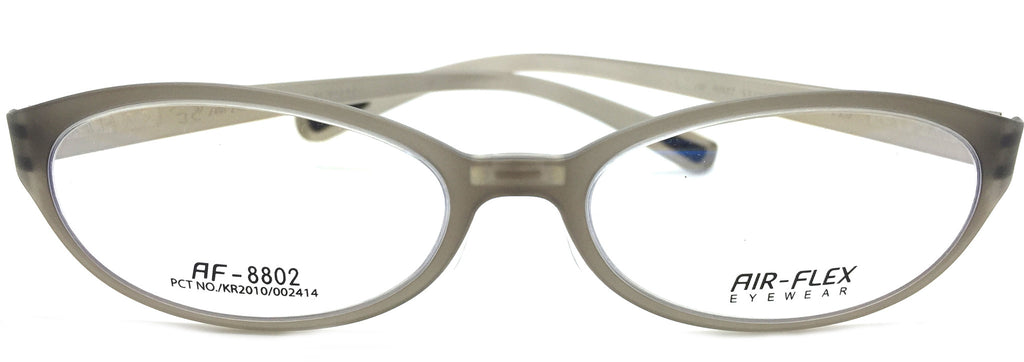 Air Flex Eyeglasses Prescription Frame Super Light, Flexible, AF  8802 C3