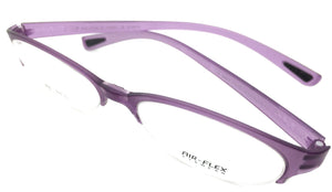 Air Flex Eyeglasses Prescription Frame Super Light, Flexible,  AF 8803 C-5
