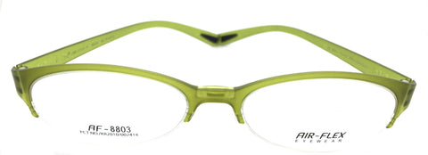 Air Flex Eyeglasses Prescription Frame Super Light, Flexible,  AF 8803 C-9
