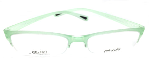 Air Flex Eyeglasses Prescription Frame Super Light, Flexible, AF 8805 C10