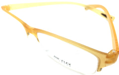 Air Flex Eyeglasses Prescription Frame Super Light, Flexible,  AF 8805 C12