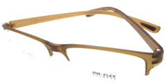 Air Flex Eyeglasses Prescription Frame Super Light, Flexible, AF 8805 C4