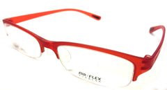 Air Flex Eyeglasses Prescription Frame Super Light, Flexible,  8805 C-8