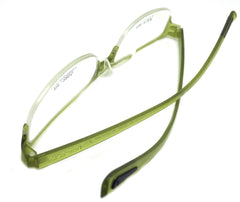 Air Flex Eyeglasses Prescription Frame Super Light, Flexible,  8805 C-9
