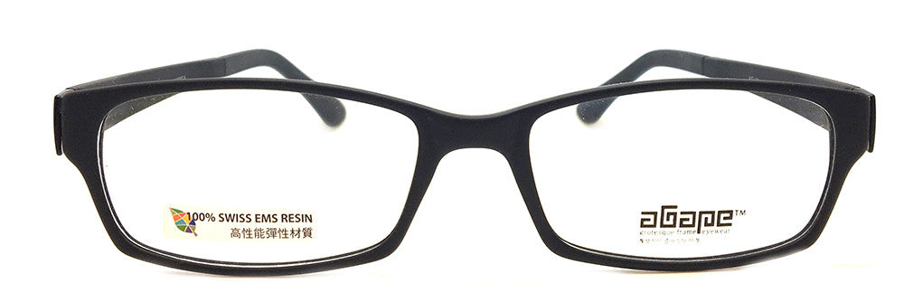 Special Agape Frame AG 354 C11 (Free Rx Lens Included )