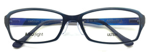 AIRO Light 23 Prescription Eyeglasses Frame  AR SBL Shiny Blue
