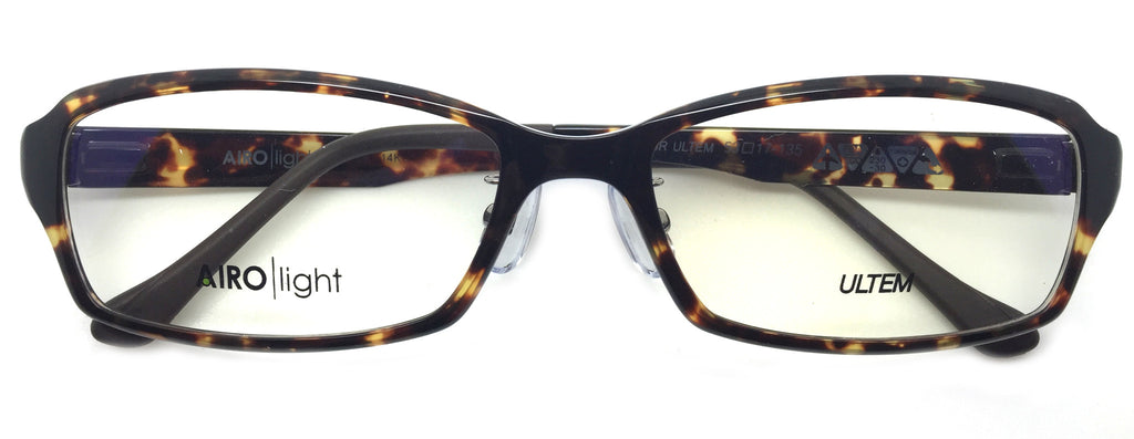 AIRO Light 23 Prescription Eyeglasses Frame  SBR
