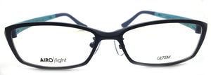 AIRO Light 27 Prescription Eyeglasses Frame  AR BLM LBLM