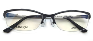 AIRO Light 28 Prescription Eyeglasses Frame  AR GRM SLM