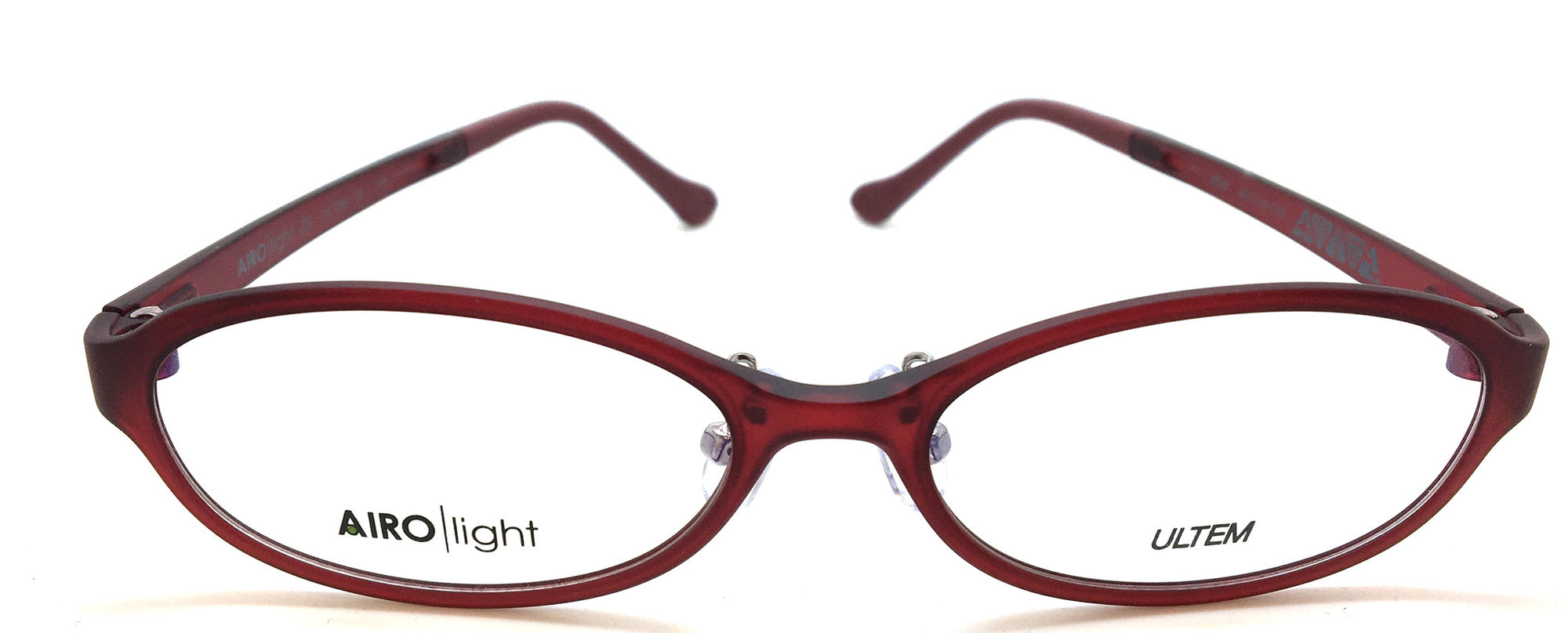 AIRO light 29 Prescription Eyeglasses Ultem Frame  AR29 RDM