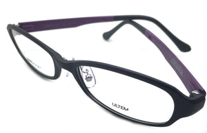 AIRO Light Prescription Eyeglasses Frame  AR BK PU ce 14 K