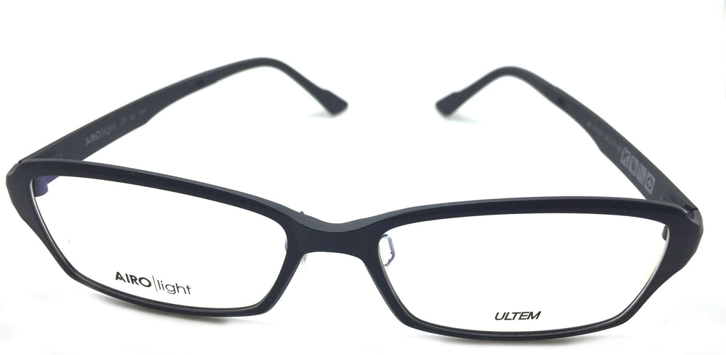 Agape Prescription Eyeglasses Frame  AR BK ce 13g