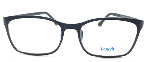 Benifit Prescription Eyeglasses Ultem Frame BF 2020 c1