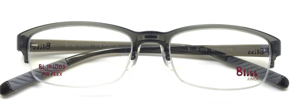 Bliss Eyeglasses Kids Super Flexible Frame Bliss 1003 C5