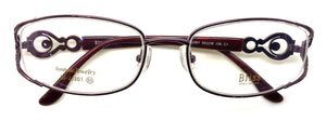 Bliss Metal Frames BI JJ 301 C1