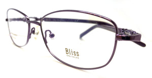 Bliss Metal Frames BI JJ 306 C3