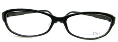 Bliss Eyeglasses Frame Super Light, Flexible, Ultem Bliss 3016 C1