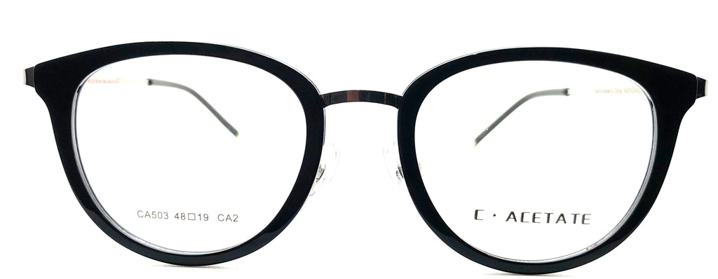 New Briar Eyeglasses Prescription Frame Acetate , BR 503 CA 2