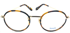 Benifit Prescription Eyeglasses Metal Frame BF ST Atlanta C1