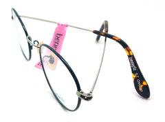 Benifit Prescription Eyeglasses Metal Frame BF ST Austine C4
