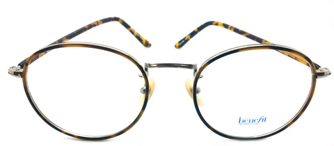 Benifit Prescription Eyeglasses Metal Frame BF ST Chicago C4