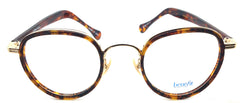 Benifit Prescription Eyeglasses Metal Frame BF ST Miami C1