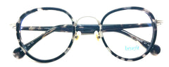 Benifit Prescription Eyeglasses Metal Frame BF ST Miami C2