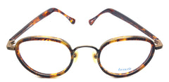 Benifit Prescription Eyeglasses Metal Frame BF ST Seattle C2