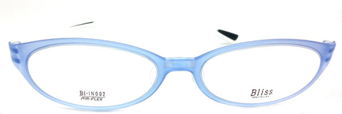 Bliss Eyeglasses Prescription Frame Super Light, Flexible,  Bl -IN002 C11