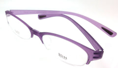 Bliss Eyeglasses Prescription Frame Super Light, Flexible,  Bl -IN004 C20