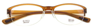 Bliss Eyeglasses Prescription Frame Super Light, Flexible,  Bl -IN010 C3
