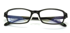 Bliss Junior Eyeglasses Flames Bl1014 C5