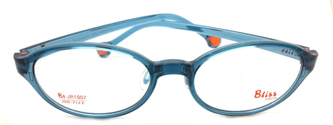 Bliss Eyeglasses Kids Super Flexible Frame Bliss 1007 C28