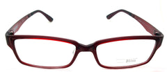 Bliss Eyeglasses Frame Super Light, Flexible, Ultem Bliss 3015 C3