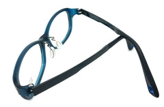 Bliss Eyeglasses Frame Super Light, Flexible, Ultem Bliss 3016 C5